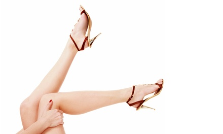 Laser Hair Removal for a Small, Medium, or Large Area at Parkerhill Laser Clinic (Up to 85% Off)