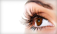 One, Three, or Five Sets of Eyelash Extensions at Beauty From The Inside Out (Up to 59% Off)