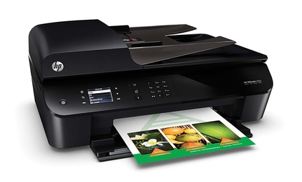 HP Officejet 4630 e-All-in-One Printer (Manufacturer Refurbished)