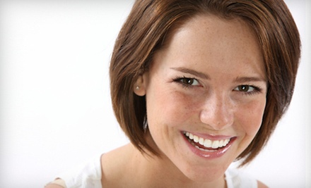Exam, Cleaning, and X-rays at Heartland Dental Care Affiliates (Up to 90% Off)