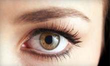 $199 for Permanent Eyeliner for Upper or Lower Eyelids at Aesthetic Skin Care Center ($450 Value)