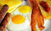 $10 for $20 Worth of Homestyle Cuisine at Kinchs 