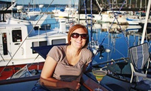 Weekday Sunset Cruise or Weekend Gig Harbor Cruise for Two from Seawillow Adventures (Half Off)