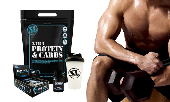 Discount Supplements Ltd Deal of the Day | Groupon