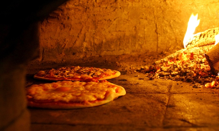 Alla Pergola Bianca - ALLA PERGOLA BIANCA: Menu con pizza a scelta e birra o bibita da 19,90 €