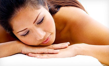 30 Minutes or One Hour of Reiki Therapy at Herbal Infusion (Up to 59% Off)