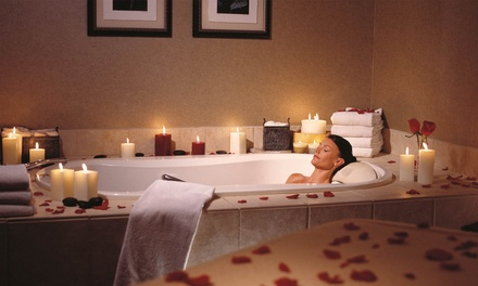 Spa Day for One or Two at Aria Athletic Club & Spa at Vail Cascade Resort & Spa (Up to 55% Off)
