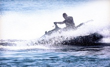 30-Minute or One-Hour Waverunner Rental at Dunedin WaterSports (Up to 51% Off)