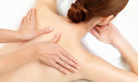 One or Two 60- or 90-Minute Massages at Soulshine of Tucson (Up to 54% Off)