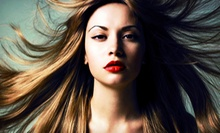 One, Three, or Five Blowouts at R Blow (Up to 55% Off)