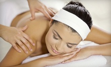 One, Two, or Three 60-Minute Swedish Massages with Aromatherapy at BodyMx (Up to 59% Off)