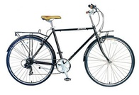 One-Year Bronze, Silver, or Platinum Bike-Rental Membership from Unlimited Biking (Up to 60% Off)