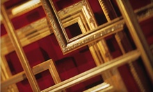 $59 for $120 of Custom Framing at Havens Framemakers &amp; Gallery