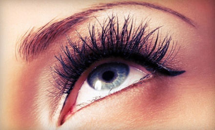 Ardell DuraLash Eyelash Extensions with an Optional Fill at Fantasia's Hair and Makeup Studio (Up to 56% Off)