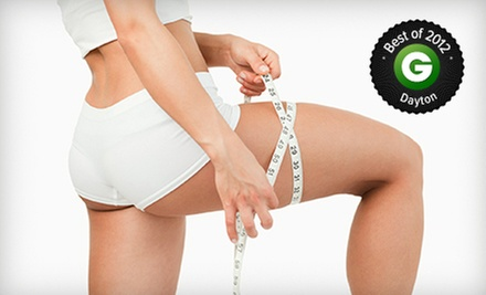 $149 for Three Cellulite-Reducing Endermologie Treatments at Holten Wellness Center ($420 Value)