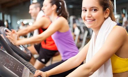Academia Questão de Corpo — 2 localizações: livre-trânsito de 3, 6 ou 12 meses para ginásio desde 49,95€