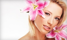 One or Three Herbal Facials at Vinita's Beauty & Threading Studio (Up to 53% Off)