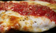 Italian Cuisine for Two or Four at Lo Piccolo's Pizzeria and Restaurant (Half Off). Two Options Available. 
