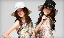 C$30 for C$60 Worth of Scarves, Hats, and Accessories at Names