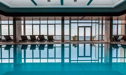 Espinho - Hotel 4* à frente da praia » 1, 2, 3 ou 5 noites para 2 com peq.almoço e acesso ao spa