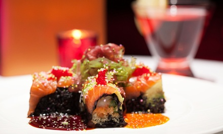 $30 for $60 Worth of Sushi, Japanese Cuisine, and Drinks at Nisen 347