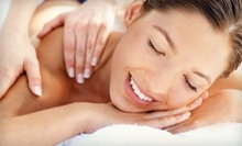 $99 for a 60-Minute Massage, Facial, and Mani-Pedi at Madeline's Hair Studio ($200 Value)