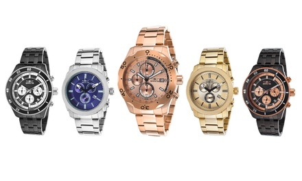 Invicta Men's Specialty Chronograph Watches