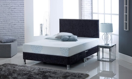 Ortho Support 150 Mattress and Pillow