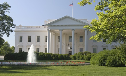 DC Highlights Day Tour for One, Two, or Four from USA Guided Tours (Up to 43% Off)