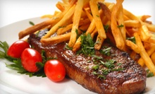 $15 for $30 Worth of Breakfast, Lunch, and Dinner at Normandie Casino