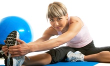 $35 for Six Weeks of Unlimited Boot-Camp Classes at Monkey Bar Gym ($225 Value)