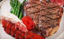 Chicken, Seafood, or Steak Variety Pack, or $30 for $60 Worth of Meat or Seafood from Midwestern Gourmet