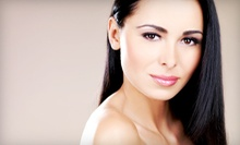 Haircut and Conditioning Treatment with Optional Partial Highlights or Lowlights at Sarah Crane Salon Tec (55% Off)
