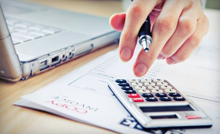 Online Accounting and Bookkeeping Course for 1 or 10 People from Excel With Business (Up to 92% Off)