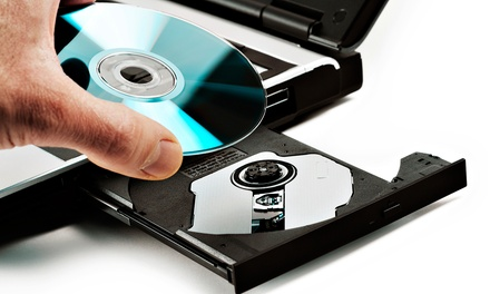 Photo-to-DVD Scanning for 500 or 1,000 4