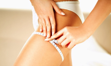 Three, Six, or Eight Lipo-Laser Body-Slimming Treatments at Esteem Treatments (Up to 61% Off)