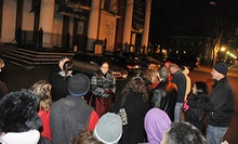 $15 for a Ghost Tour from Ghosts of Albany ($30 Value)