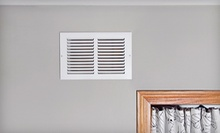 $59 for a Whole-House Air-Duct Cleaning and Inspection from Breathe-Rite (Up to $304 Value)