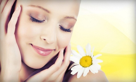 One, Two, or Three Microdermabrasion Facial Treatments at Skin Studio Laser Boutique (Up to 63% Off)