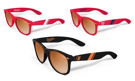 MLB Retro Sunglasses