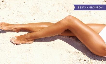 Brazilian Wax, Three Bikini Waxes, or Six Laser Hair-Removal Treatments at Advanced Esthetics (Up to 71% Off)
