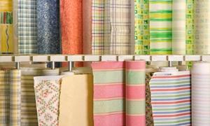 $46 For $80 Worth Of Fabric — Aiden Fabrics