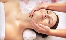 $69 for a Spa Package with a Body Scrub, Facial, and Eye-and-Lip Treatment at La Pelle Skin Spa & Boutique ($150 Value)