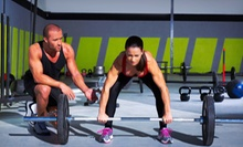 Two, Four, or Six 60-Minute Personal-Training Sessions from Karved Bodies Fitness (Up to 67% Off)