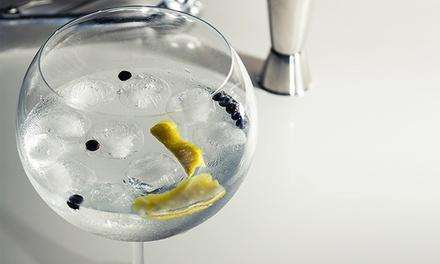 Eventing — Campo Pequeno: workshop de gin para uma ou duas pessoas desde 39€