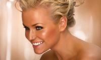 GROUPON: Up to 58% Off Airbrush Tanning at BronzEnvy BronzEnvy