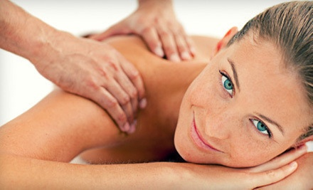 One or Three Swedish Massages or Swedish Massage with Foot Reflexology at Relaxing Moments (Up to 61% Off)