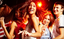VIP Club Crawl for One or Two with Expedited Entry, No Covers, and Drink Specials from VIP UNLTD (Up to 53% Off)