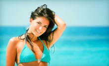 Four, Five, or Six Spray Tans from Denice Marquez at Rockwall Salons (Half Off)