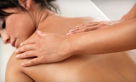 $99 for Lavender Body-Smoothing Massage at Contour Day Spa ($199 Value)